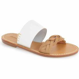 Soludos Slide Sandal (Women) | Nordstrom | Nordstrom