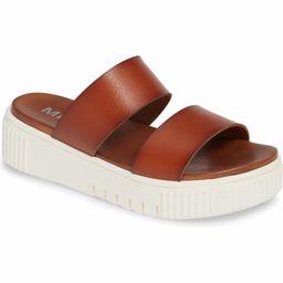 Lexi Platform Slide Sandal | Nordstrom