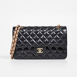 """What Goes Around Comes Around                                    Chanel Lambskin 2.55 10"""" Bag 