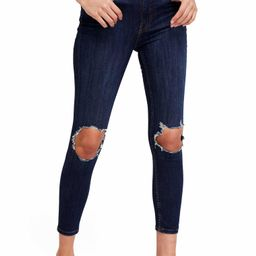 We the Free by Free People High Waist Ankle Skinny Jeans | Nordstrom | Nordstrom