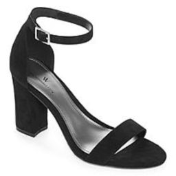 Worthington Womens Beckwith Heeled Sandals - JCPenney | JCPenney