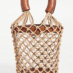 STAUD                                    Clear Moreau Bag | Shopbop