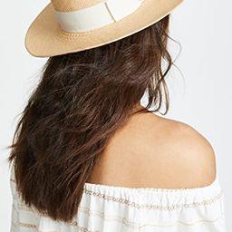 Hat Attack                                    Panama Continental Hat   Shopbop