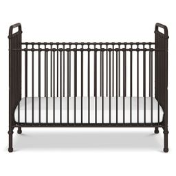 Million Dollar Baby Classic Abigail 3-in-1 Convertible Iron Crib | The Tot