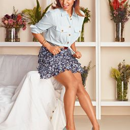 Brianne Shirt - Eva Mendes Collection   New York & Company