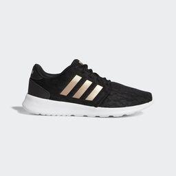 adidas Cloudfoam QT Racer Shoes - Black   adidas US   adidas (US)