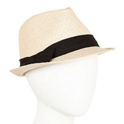 Scala Bow Fedora JCPenney | JCPenney
