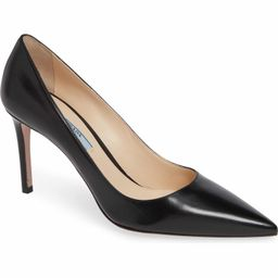 Pointy Toe Pump   Nordstrom