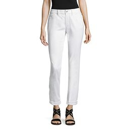 a.n.a Womens Ankle Cropped Jean | JCPenney