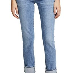 Citizens of Humanity                                    Cara High Rise Cigarette Jeans | Shopbop