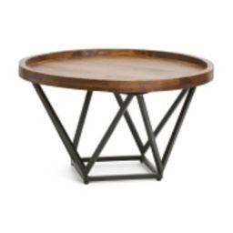 Lamar Coffee Table | TJ Maxx