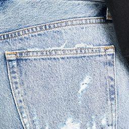 AGOLDE                                    Parker Vintage Loose Fit Cutoff Shorts   Shopbop