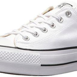 Converse Women's Lift Canvas Low Top Sneaker   Amazon (US)