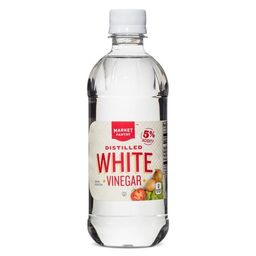 White Distilled Vinegar - 16oz - Market Pantry™   Target