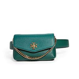 Tory Burch                                    Kira Mixed Materials Belt Bag | Shopbop