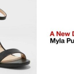 Women's Myla Pumps - A New Day™ | Target