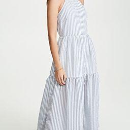 endless rose                                    Striped Maxi Dress | Shopbop