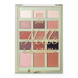 Pixi by Petra Hello Beautiful Face Case Hello LA Angel - 0.56oz   Target