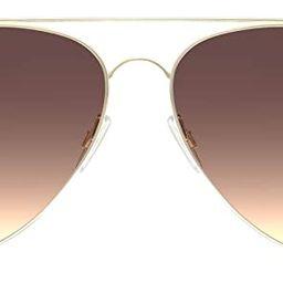 "PRIVÉ REVAUX Places We Love Collection ""The Cali"" Polarized Aviator Sunglasses   Amazon (US)"