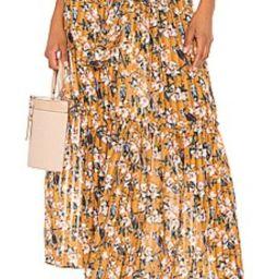 Bertha Skirt                                          BOAMAR                                     ... | Revolve Clothing (Global)