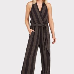 Stripe Jumpsuit | Evereve