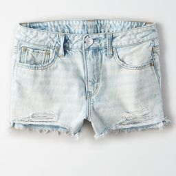 Denim Tomgirl Short Short   American Eagle Outfitters (US & CA)