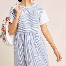 Sunday Striped Dress | Anthropologie (US)