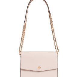 Robinson Leather Convertible Shoulder Bag | Nordstrom