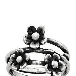 James Avery Budding Vine Sterling Silver Ring   Dillard's   Dillards