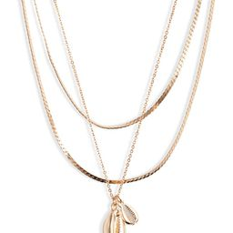 Main St. Layered Necklace8 OTHER REASONS | Nordstrom