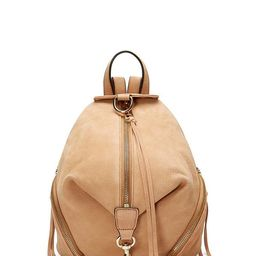 Medium Julian Backpack | Rebecca Minkoff US