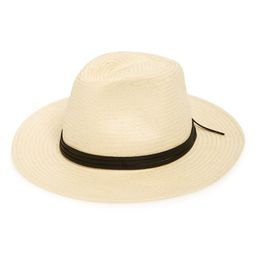 'Pacific' Straw Fedora | Nordstrom