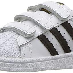 adidas Originals Kids' Superstar CF I Running Shoe | Amazon (US)