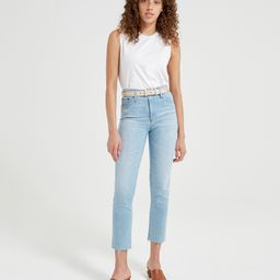 The Isabelle in 26 Years Sanguine   AG Jeans Official Store   AG Jeans