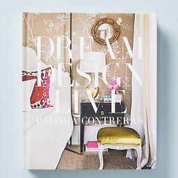 Dream Design Live | Anthropologie (US)