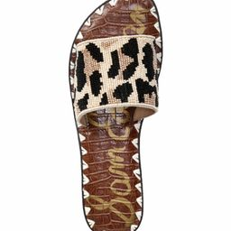 Gunner Slide Sandal | Nordstrom
