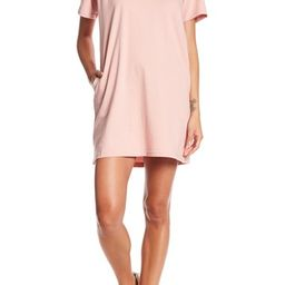 Cotton Emporium | Crew Neck T-Shirt Dress | Nordstrom Rack | Nordstrom Rack