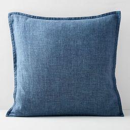 Belgian Flax Linen Pillow Covers   West Elm (US)