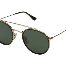 Ray-Ban 0RB3647N 51mm at Zappos.com | Zappos