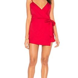 Rouje Romper                                          LIONESS   Revolve Clothing (Global)