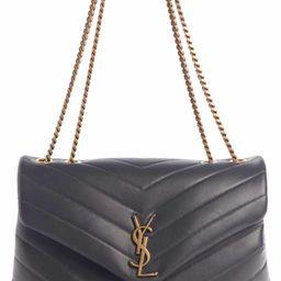 Saint Laurent Medium Loulou Matelassé Leather Shoulder Bag | Nordstrom | Nordstrom