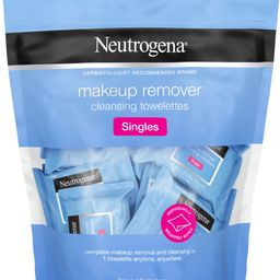 Makeup Remover Cleansing Towelettes Singles | Ulta