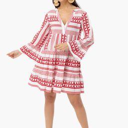 Salma Dress   Tuckernuck