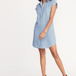 Chambray Blue   Old Navy US