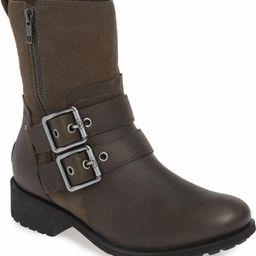 UGG® Wilde Waterproof Leather Boot (Women) | Nordstrom | Nordstrom