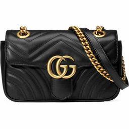 Mini GG Marmont 2.0 Matelassé Leather Shoulder Bag   Nordstrom