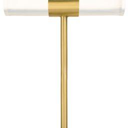 Large T-Bar Jewelry Stand in Brass   Kendra Scott Home   Kendra Scott