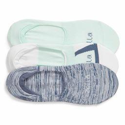 3-Pack No-Show Socks | Nordstrom