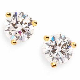 1ct tw Cubic Zirconia Earrings | Nordstrom
