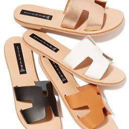 STEVEN by Steve Madden Greece Sandals & Reviews - Sandals & Flip Flops - Shoes - Macy's   Macys (US)